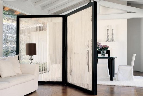 How To Use Room Dividers Flff Design and Decor