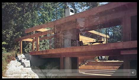 West coast modern house designs House style ideas