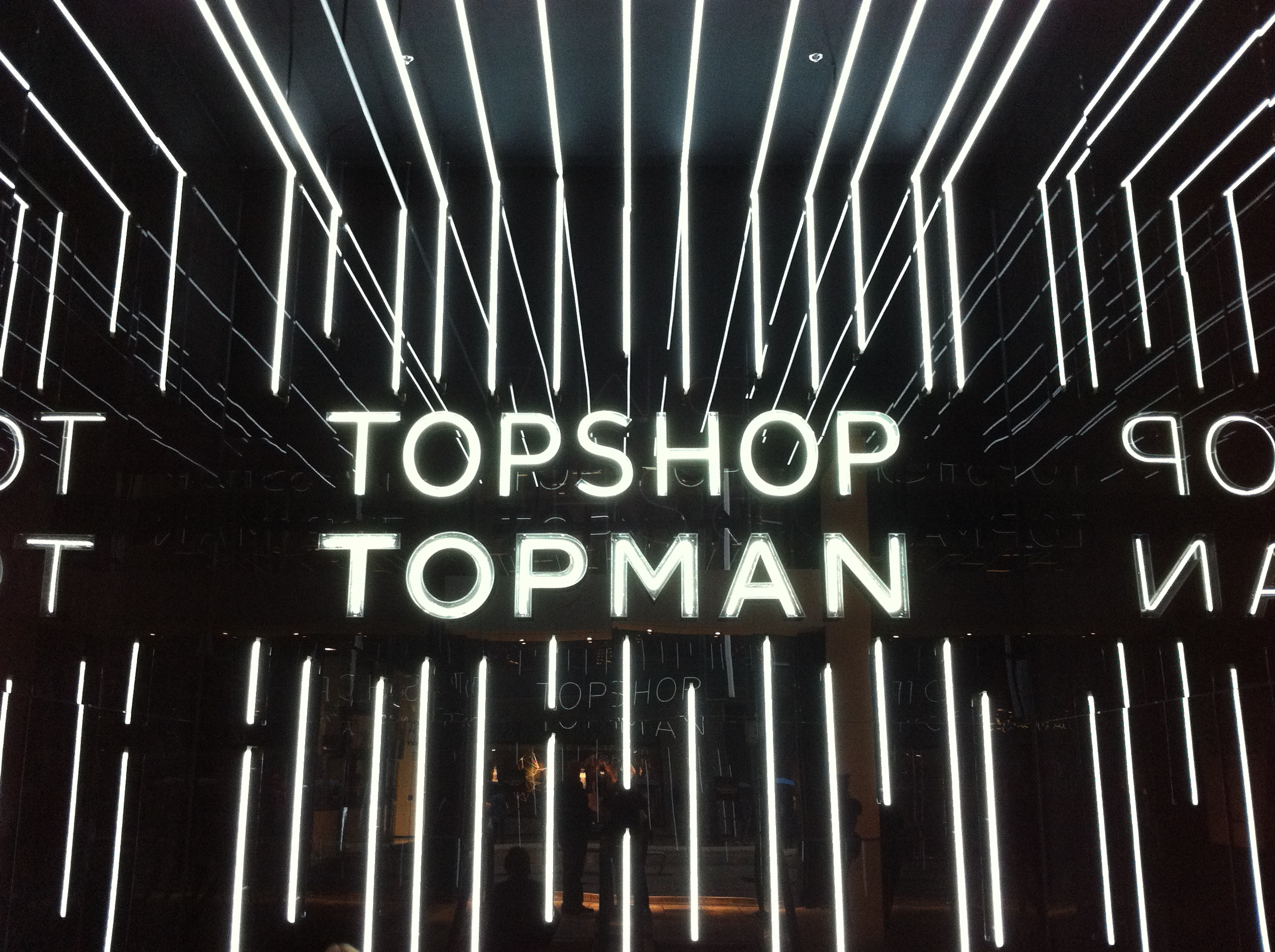 Home Design Furniture Vancouver Topshop Amp Topman Have Arrived Fl 252 Ff Design And Decor